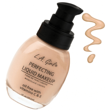 LA Girl Contour Brush