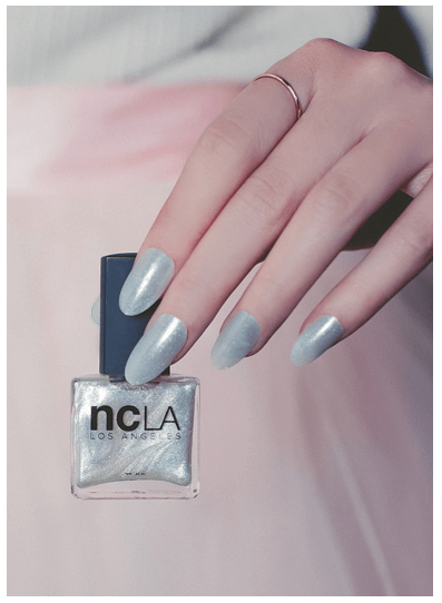 make your pointe - ncla - nail polish 2