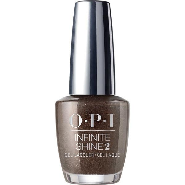 My Private Jet - opi infinite shine - nail lacquer