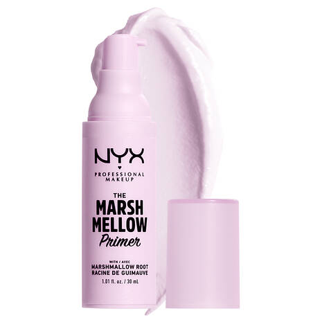 NYX Cosmetics The Marshmellow moothing Primer