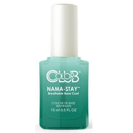 peaceful nama stay - color club - nail treatment