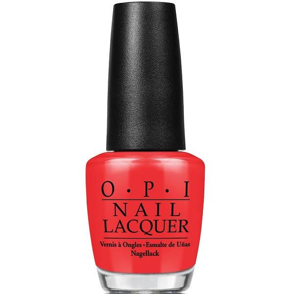 no doubt about it - opi truneon collection - nail polish