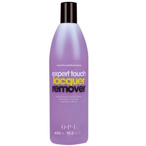 Barielle Love Your Nails - Acetone Free Nail Polish Remover Towlettes
