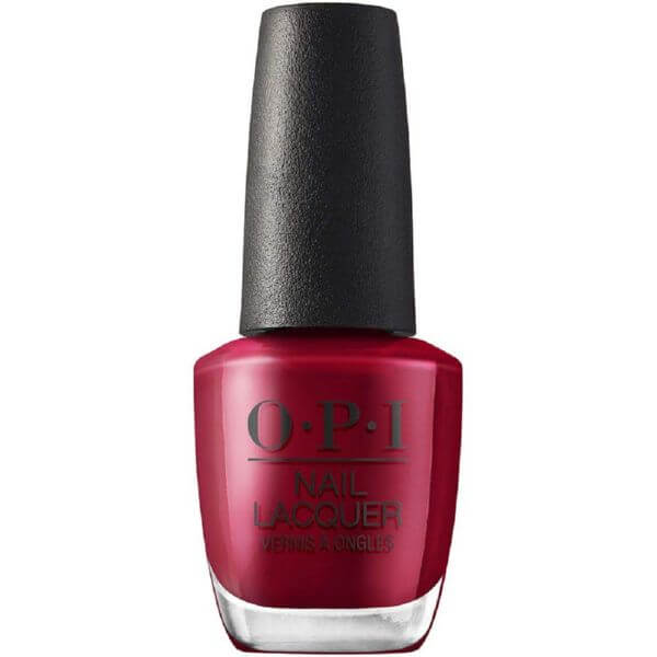 OPI Red-y For the Holidays HRM08