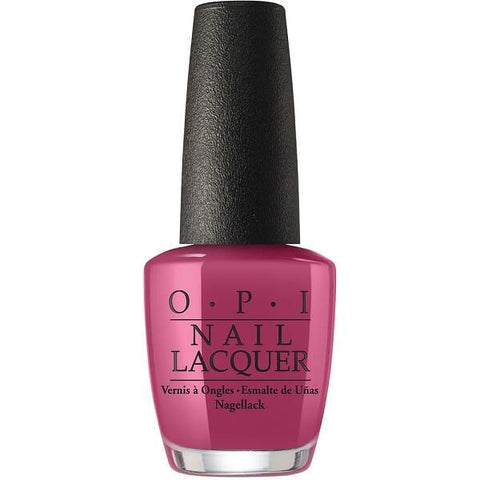 OPI Stop It I'm Blushing!