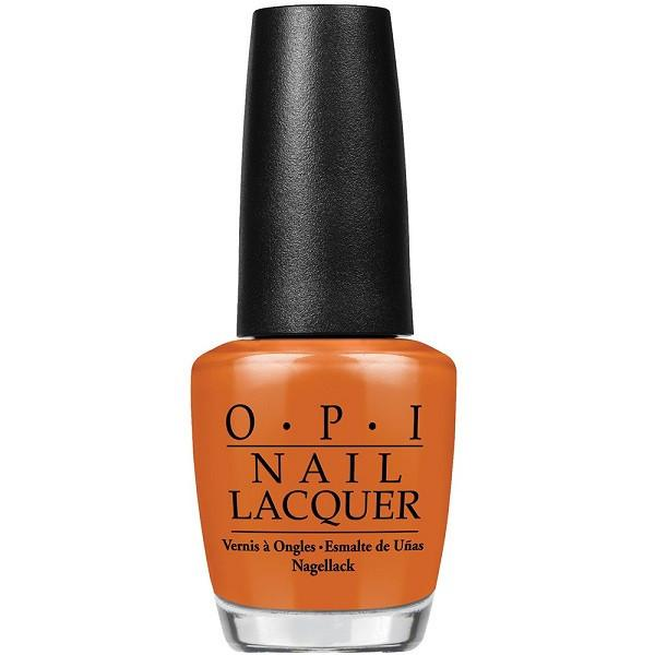 freedom of peach - opi - nail polish