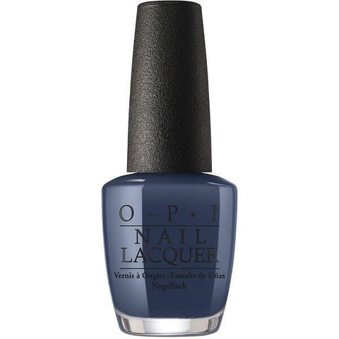OPI Suzi & The Arctic Fox