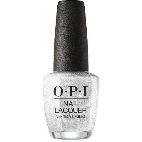 OPI Silver Canvas Undercoat