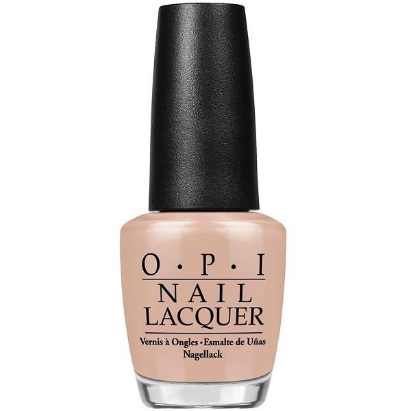 pale to the chief - opi - nail polish