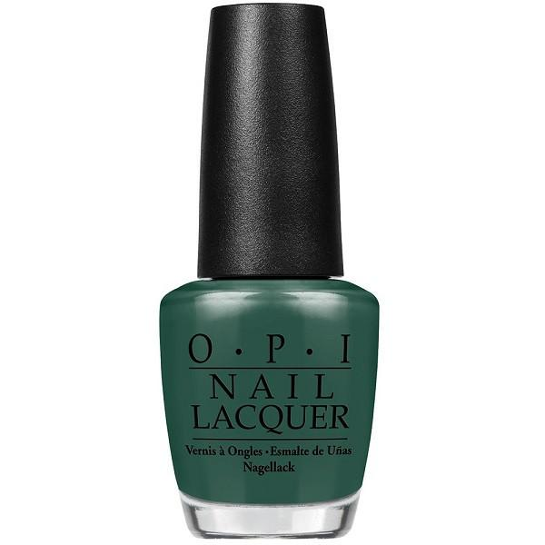 stay off the lawn - opi - nail polish