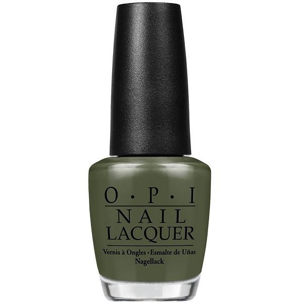 suzi the first lady of nails - opi - nail polish