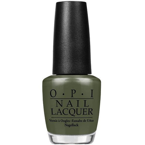 OPI That's What Friends Are Thor