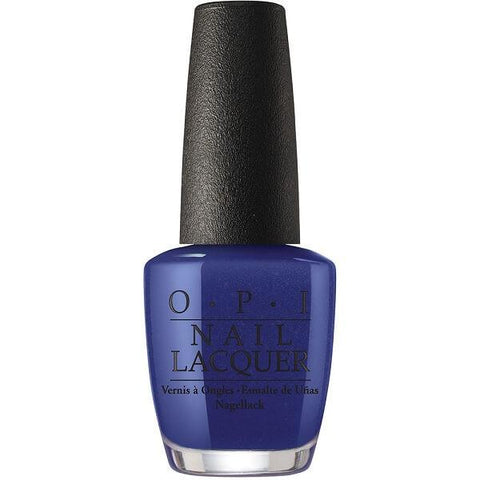 OPI Suzi Needs a Loch-smith