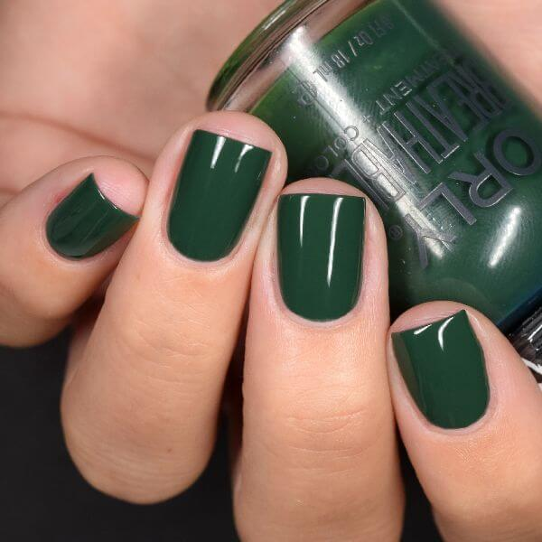 ORLY BREATHABLE Pine-ing For You