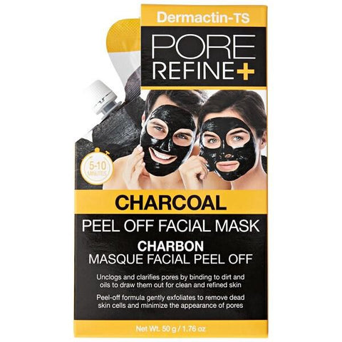 The Creme Shop Charcoal & Lemon Sheet Mask