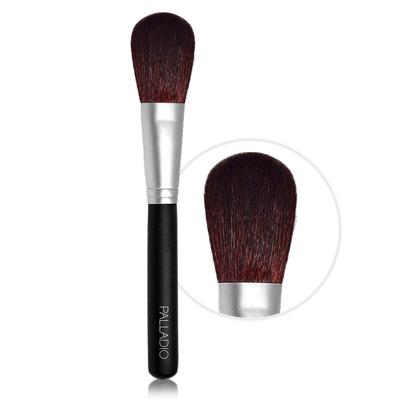 powder brush - palladio - makeup brush