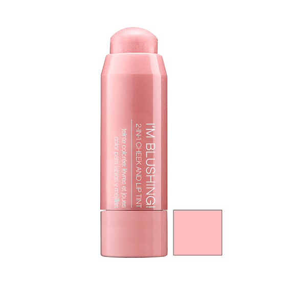 i'm blushing 2-in-1 cheek & lip tint - palladio - blush