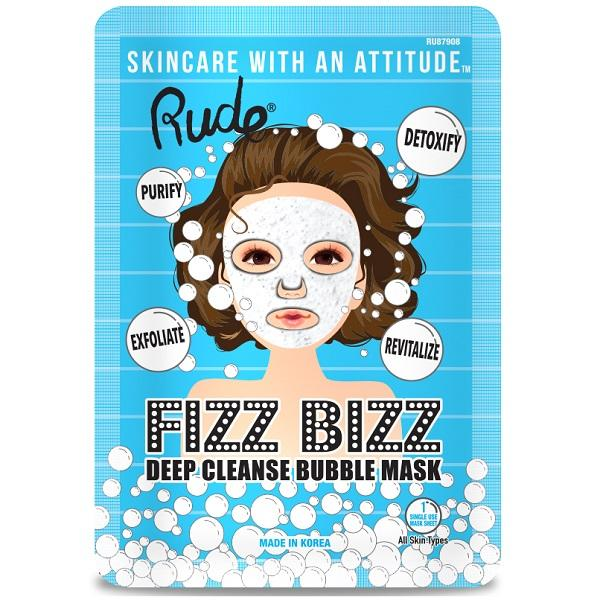 cleanse-bubble-mask-rude-cosmetics