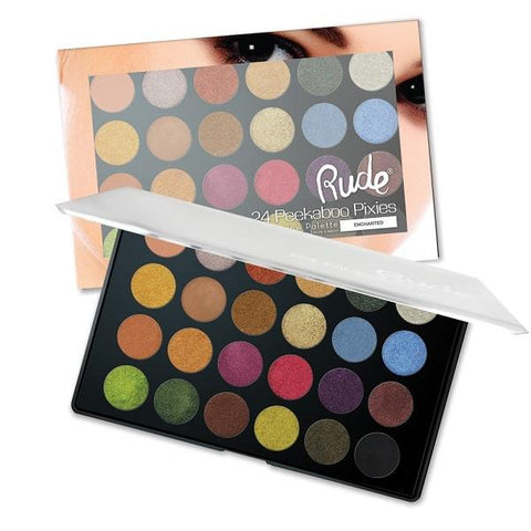 Crown Pro Scandalous Eyeshadow Palette - 35SN
