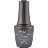 react top coat - morgan taylor top coat