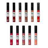 Read My Lips Lipgloss - theBalm - Lip Gloss