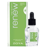newew nail polish rejuvenator - zoya - nail thinners