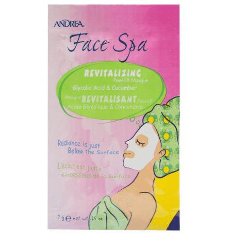 Absolute New York Rewind Rejuvenating Facial Sheet Mask