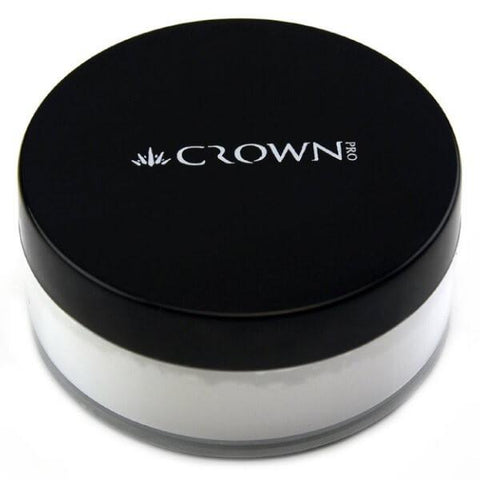 Crown Pro Deluxe Precision Brush - SS020