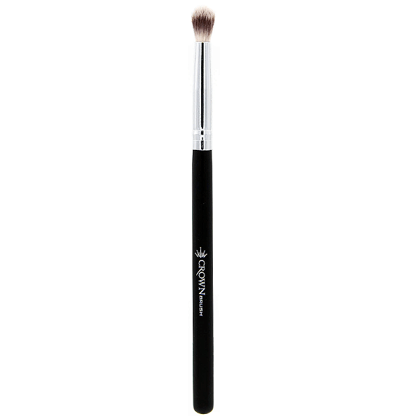 SS012 Deluxe Crease Brush - crown brush - makeup brushes 2