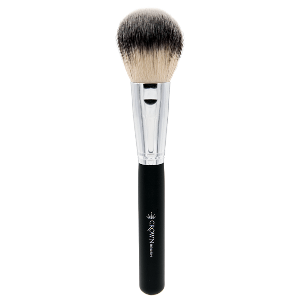 SS015 Deluxe Tapered Brush - crown brush - makeup brushes 2