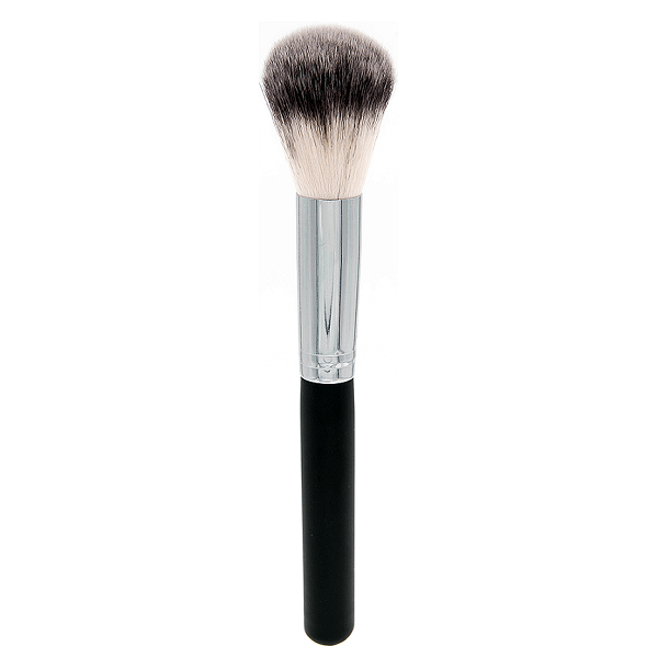 SS019 Powder Dome Brush - crown brush - makeup brushes 2