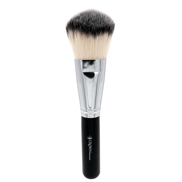 SS022 Jumbo Powder Brush  - crown brush - makeup brushes 2