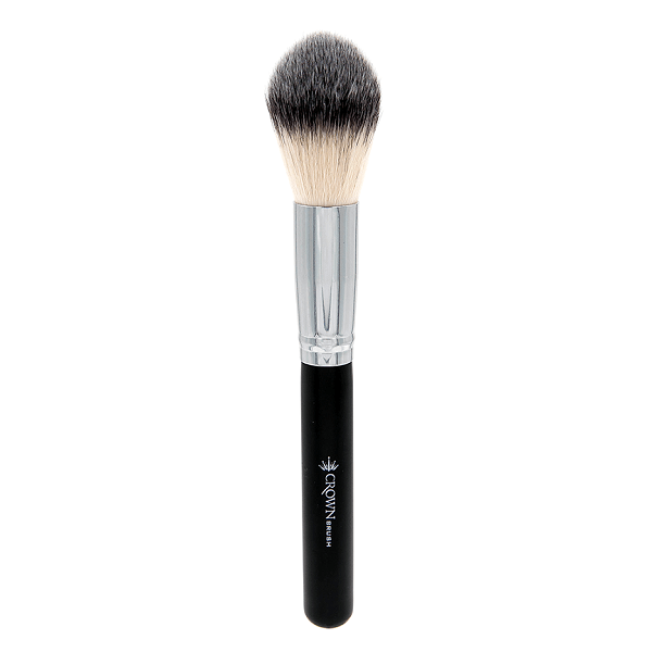 SS024 Precision Powder Brush - crown brush - makeup brushes 2