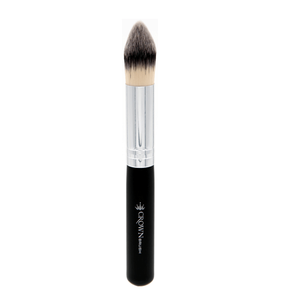SS032 Pointed Blender Brush - crown brush - makeup brushes 2