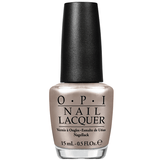 take a right on bourbon - opi - nail polish