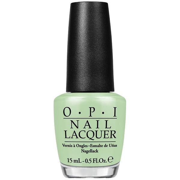 this cost me a mint - opi - nail polish
