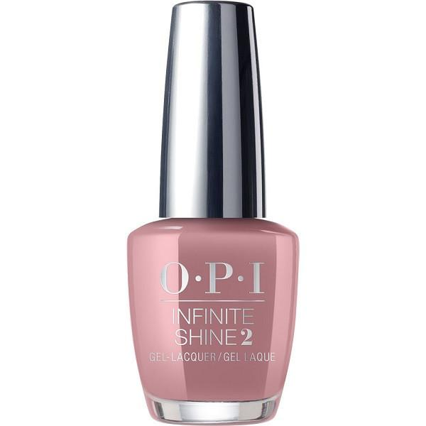 Tickle My France-Y - opi infinite shine - nail lacquer