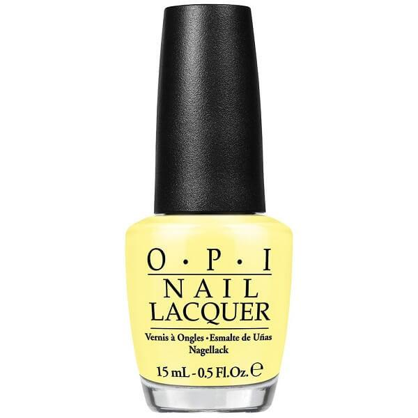 towel me about it - opi - nail polish