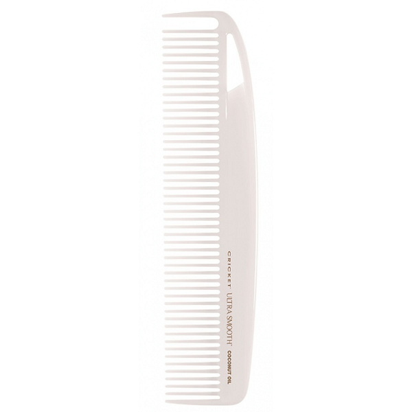 ultra smooth coconut dressing comb - cricket - comb