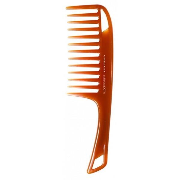ultra smooth detangler comb - cricket - tools