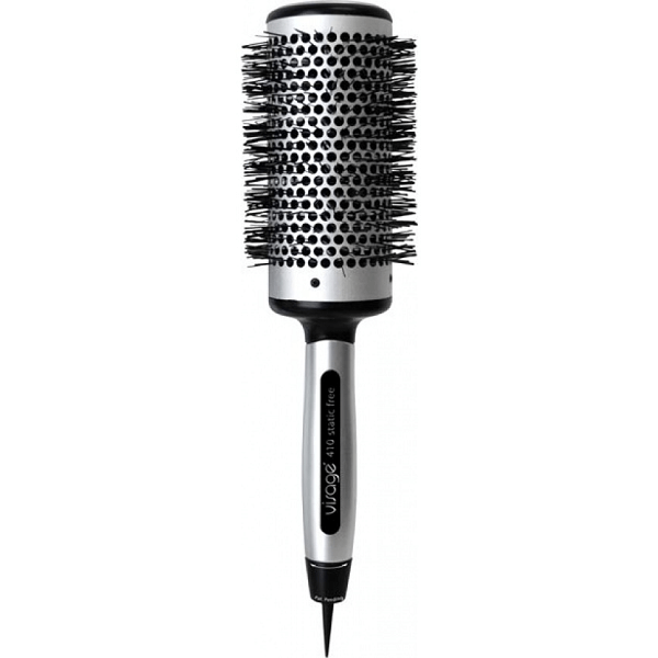 visage 410 thermal round 2 inch brush - cricket - hair brush