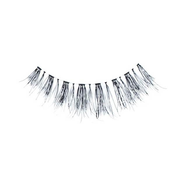 #wispy Lashes the creme shop - lashes