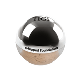 whipped foundation - tigi cosmetics - foundation