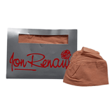 brown nylon cap - jon renau - wig cap