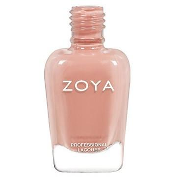 cathy - zoya - nail polish