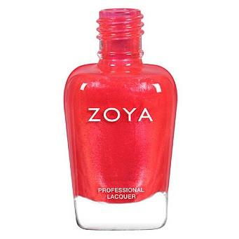 journey - zoya - nail polish