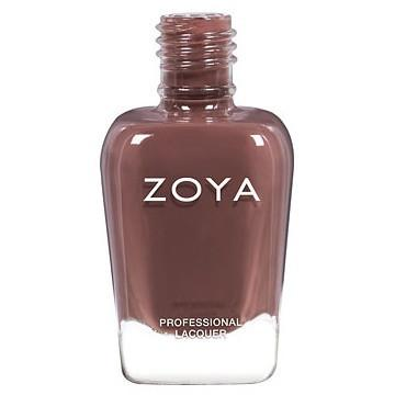 mary - zoya - nail polish