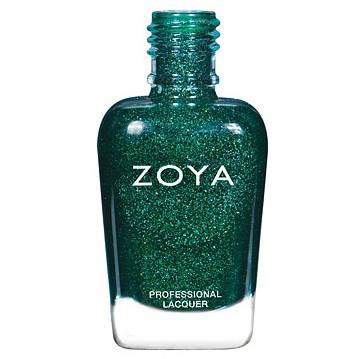 merida - nail polish - zoya