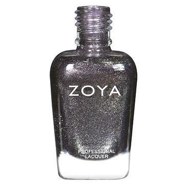 troy - nail polish - zoya
