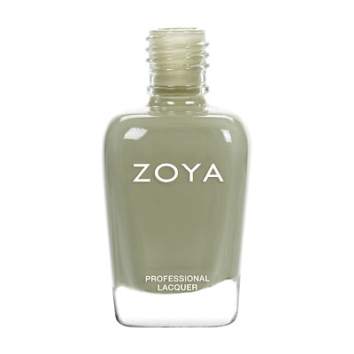 Ireland - Zoya - Nail Polish